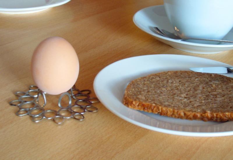 Produkt Eggily - Open Source Design - Eierbecher