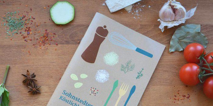 Cover des Kochbuch